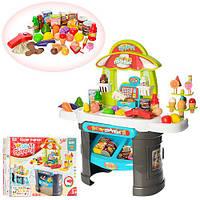 """Игра детский магазин """"Little Shopping"""", сканер, продукты, на батарейках 008-911"""