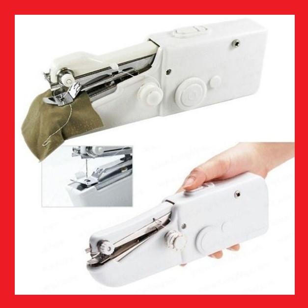 Mini Sewing Handy Stitch Міні швейна машинка