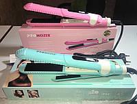 Щипцы гофре для волос ProMozer MZ-7040A (керамика)