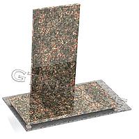 Плитка гранитная Васильевская 600*300*20