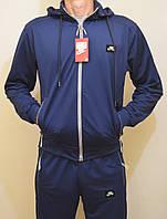 0b963e24 Мужской спортивный костюм NIKE(лакоста) (3XL) (копия). Сертифицированная  компания.