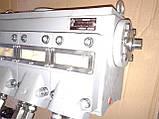 Насос многоотводный 21-8 тип НП-500 станция смазки, фото 3