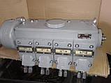 Насос многоотводный 21-8 тип НП-500 станция смазки, фото 4