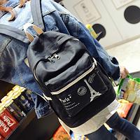 Модный школьный рюкзак Париж .