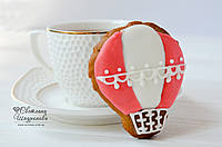 Пряник Воздушный шар, фото 1