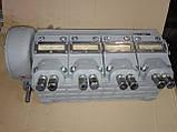 Насос многоотводный 12-8 тип НП-500  станция смазки, фото 2