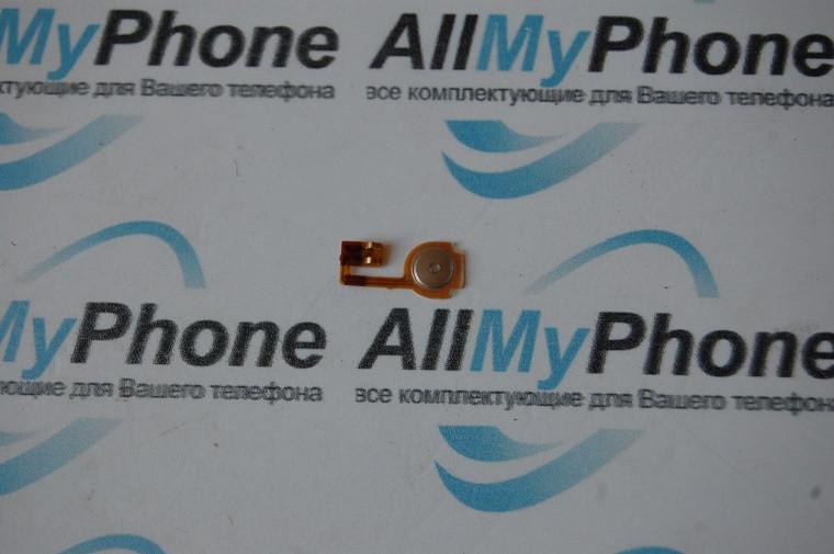 Шлейф кнопки Home  для Apple iPhone 3g / 3gs - Интернет-магазин AllMyphone.com.ua в Харькове