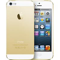 ОРИГИНАЛ iPhone 5s 16 Gold