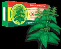 Фитор с экст.крапивы 10цилин.ФИТОРИЯ