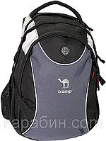 Рюкзак городской Hike Tramp