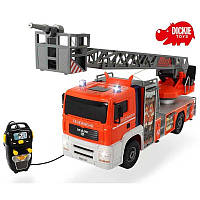 Машинка пожарная на Д/У Dickie 3719000