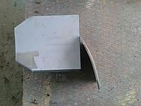 Пластины для бронежилетов 5 класс