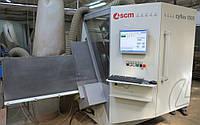 Сверлильно-присадочный станок с ЧПУ SCM Cyflex F900 бу 11г.