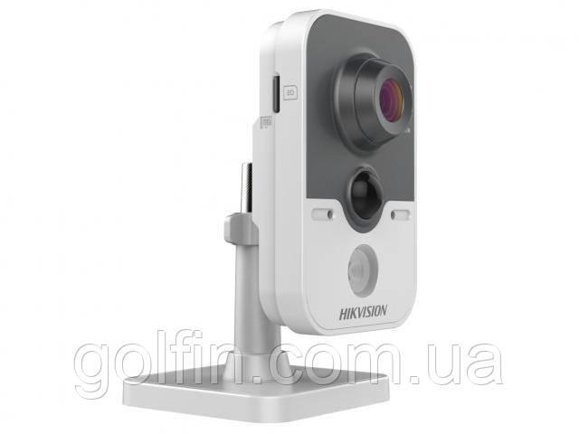 1 Мп IP видеокамера Hikvision DS-2CD2410F-IW/2.8
