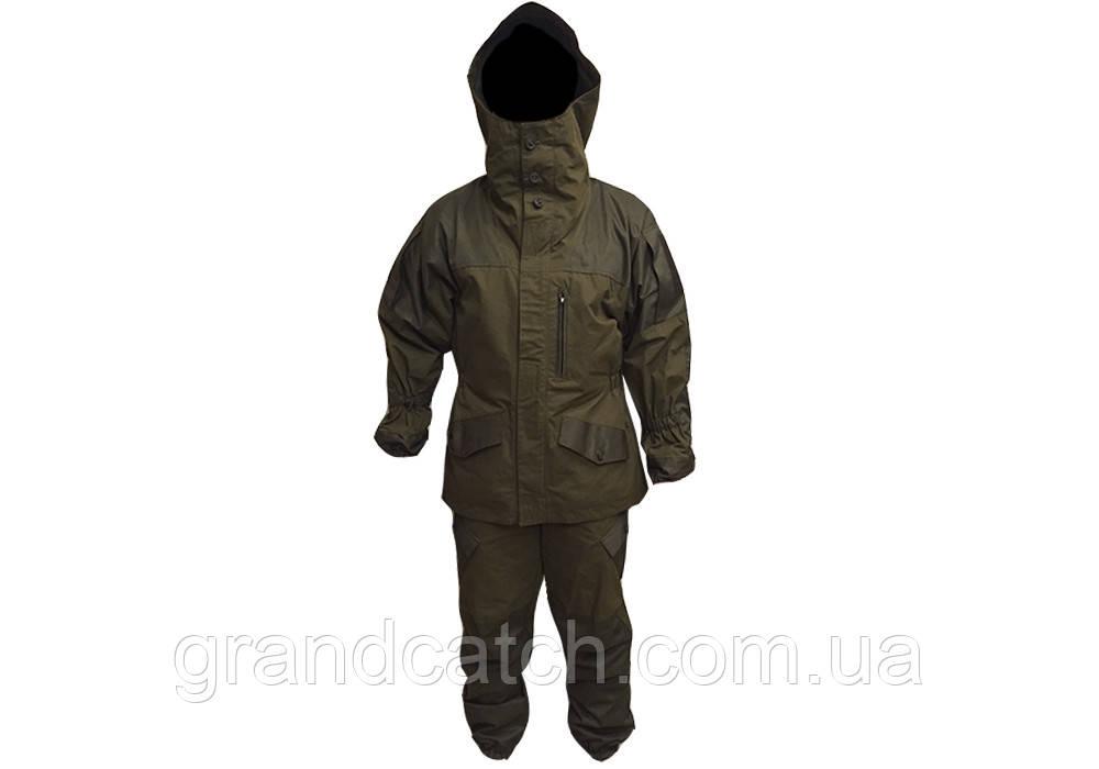 Утепленный костюм Горка (флис)
