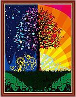 Дерево счастья КН224
