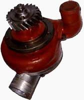 Насос водяной (помпа) Д-160 / Т-130  /  Т-170