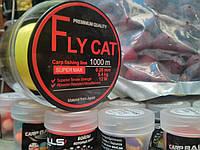 Оригинальная Леска Fly Cat 1000м Япония