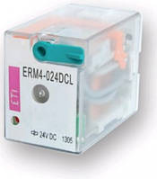 Реле электромеханическое ERM4-012DCL 4p, 2473021
