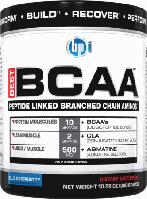 БЦАА, BPI Sports,Best BCAA, 300gr 30 порций