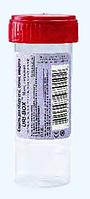 Емкость для сбора мочи,слюны,мокроты  URI-BOX 30мл    стерильная