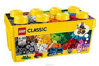 Конструктор LEGO серия Classic Набор для творчества среднего размера 10696