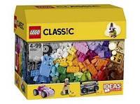 Конструктор LEGO серия Classic Набор кубиков для свободного конструирования 10702
