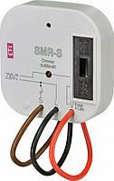 Диммер SMR-S (до 300W, активн.+индукт.нагрузка) (в монтажную коробку), 2470010