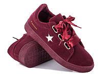 Женская обувь Женские кеды оптом от фирмы Violeta(36-41)