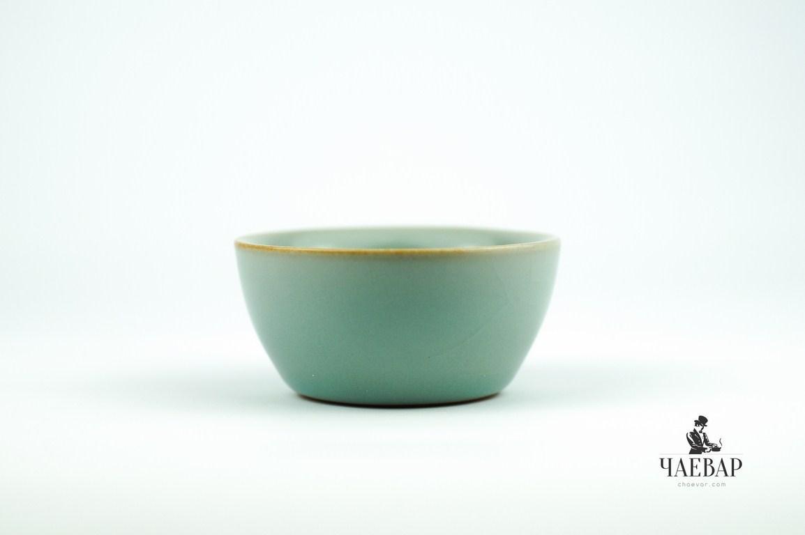 Пиала Жу Яо №1, 65мл, Чашка для чаепития Гун Фу Ча