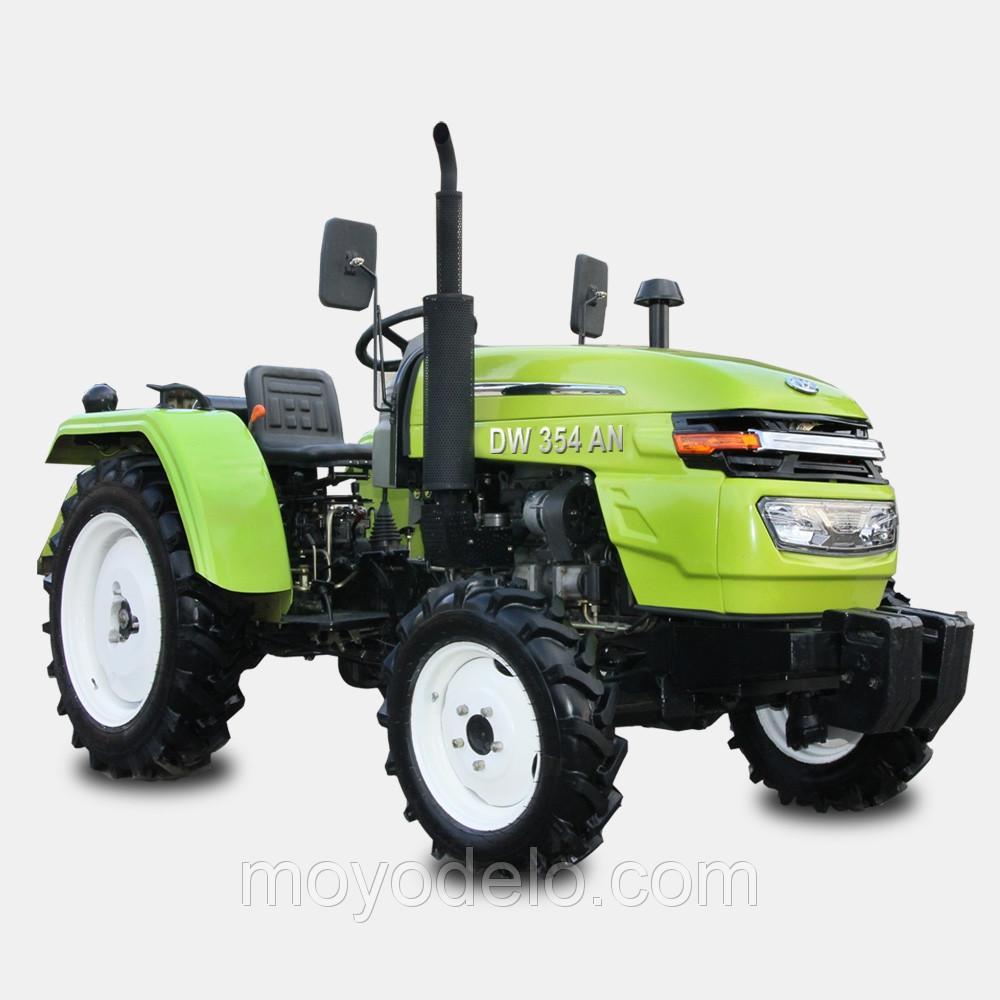 Трактор DW 354 A - Интернет-магазин «Моё дело» в Харькове