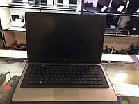 Ноутбук HP 15.6 2 ядра, 3 озу, 320 жесткий диск, офисный вариант