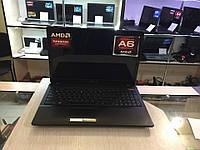 Игровой ноутбук Asus A6 4 ядра, 4 озу, 320 диск, 2 видеокарты