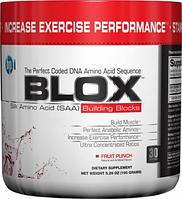 БЦАА, BPI Sports, BLOX, 30 порцій