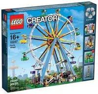 Конструктор LEGO серия creator Колесо обозрения 10247