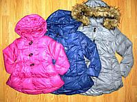 Куртки на девочку Glo-Story, 92/98 рр, фото 1