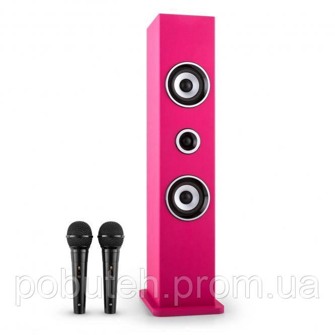 Караоке-динамик Auna Karaboom Bluetooth Karaoke