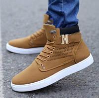 Мужские спортивные ботинки. Модель 6264, фото 2