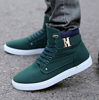 Мужские спортивные ботинки. Модель 6264, фото 3