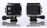Экшн камера EKEN H9 V2.0 ULTRA HD 4K WI-FI - Black, фото 4