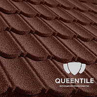 Профиль QueenTile Classic Brown