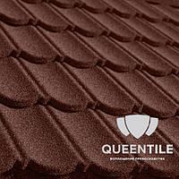 Профиль QueenTile Classic Brown