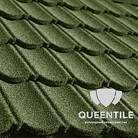 Профиль QueenTile Classic Green