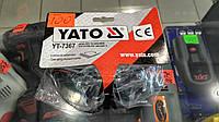 Очки защитные открытые, YATO YT-7367