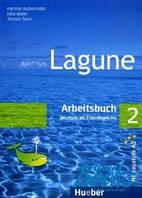 Hartmut Aufderstrasse, Thomas Storz, Jutta Muller Lagune 2 Arbeitsbuch