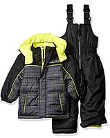 Зимний раздельный комбинезон iXtreme (США) для мальчика 2 года