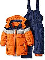 Зимний  комбинезон для мальчика iXtreme (США)
