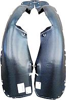 Подкрылки пара передних Фольксваген Гольф 4  Golf 4