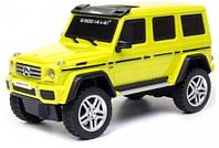 Модель автомобиля GearMaxx Mercedes-Benz G500 (89801-1)