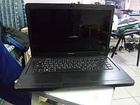 Ноутбук Compag 15.6  2 ядра, офисный, гарантия